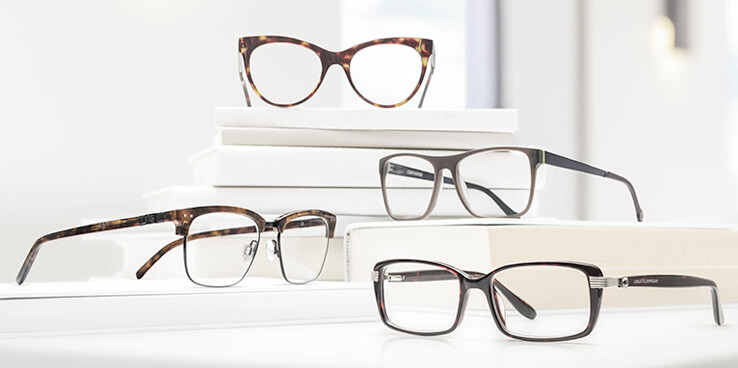 $89 Designer Glasses