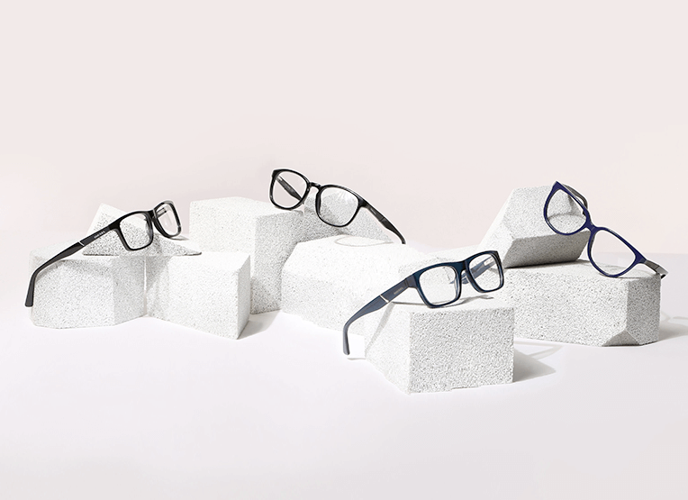 4f1f4ddbf001 New designer glasses from Diesel 2 complete pairs from  249 including  standard single vision lenses