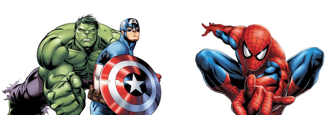 Marvel | Specsavers Australia