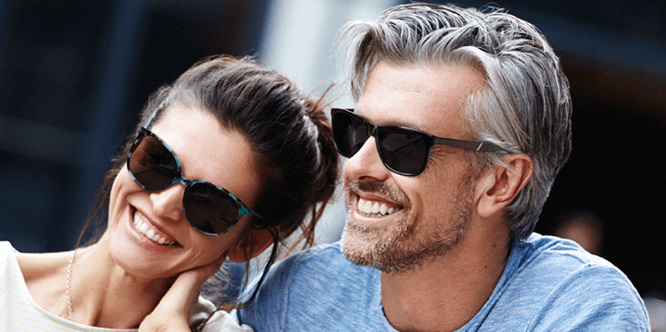 2 pairs from $199 including prescription sunglasses