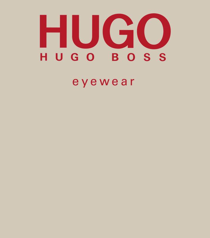New range by HUGO