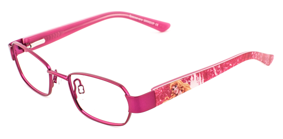 69e5734e7f Disney Princess Kids Glasses