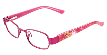 0005ad7d40b Disney Princess Kids Glasses